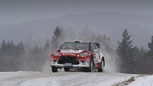 Rally, in Spagna vince Meeke