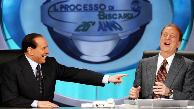 Addio a Biscardi, il ricordo di Berlusconi: «Perdo un amico, innovò il calcio»