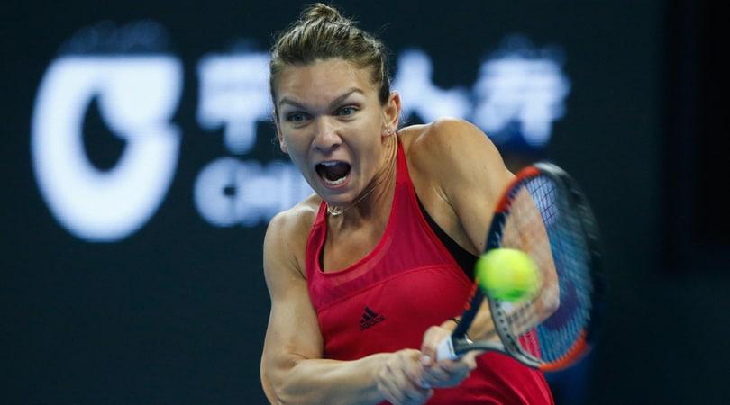 Tennis, classifica Wta: Halep nuova regina, Giorgi migliore azzurra