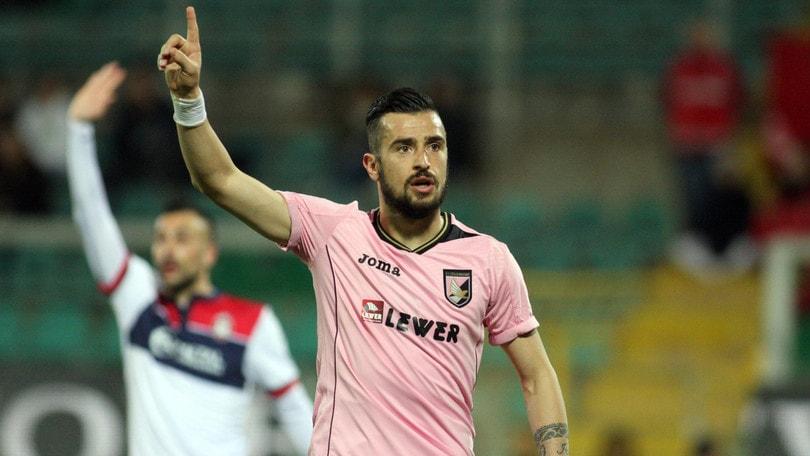 Serie B, Palermo da primato per i bookmaker