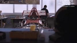 Ferrari 312B, Barilla riaccende il mito