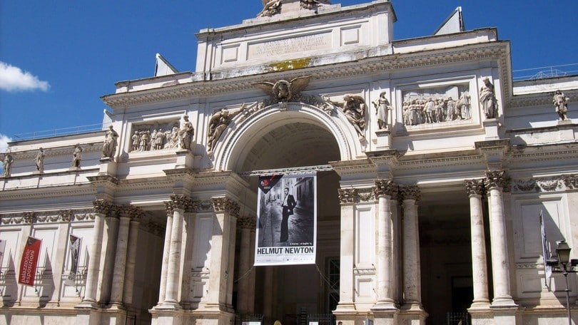 Rome Art Week, è show in tutta la città