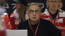 F1 Usa, Marchionne: «Basta critiche, la Ferrari non si arrende»