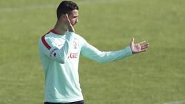 Qualificazioni mondiali: Portogallo a 1,65 sulla Svizzera