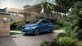 Renault Energy Services, l'elettricità oltre le auto