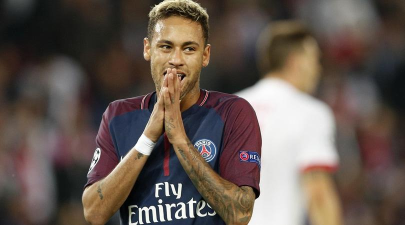 Psg, Neymar confessa: «Tifoso del Palmeiras e quattro idoli»