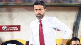 Albania, è ufficiale: esonerato Panucci