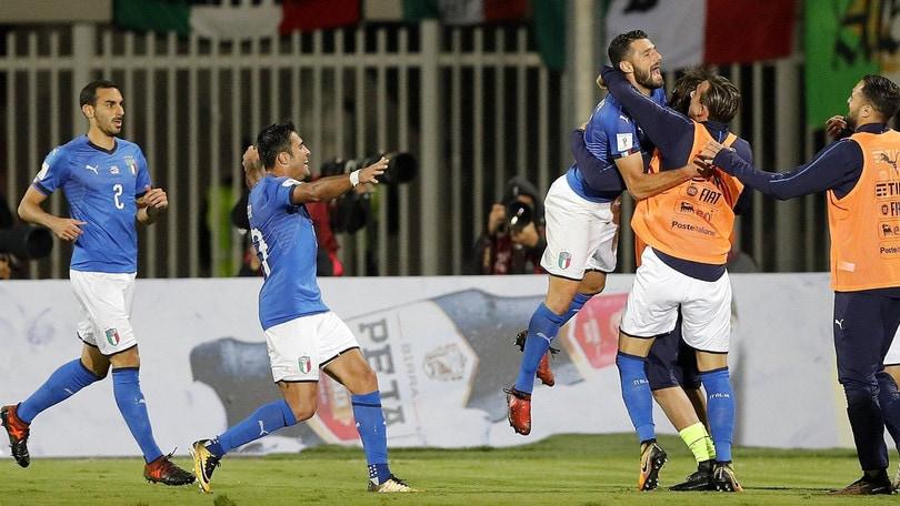 Pagelle Italia: Buffon capitano efficace. Immobile, manca la zampata
