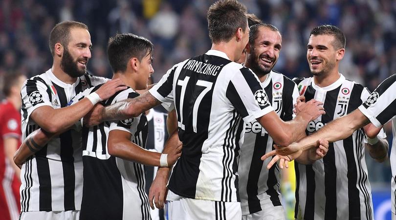 La Juventus sbarca su Netflix: docu-serie in quattro puntate
