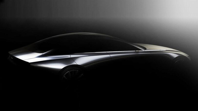 Mazda al Salone di Tokyo, tra concept e nuovi motori