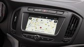 Opel Zafira, arriva l'Intellilink 4.0