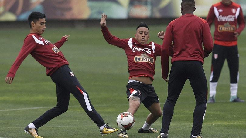 Qualificazioni mondiali, Perù-Colombia sul filo