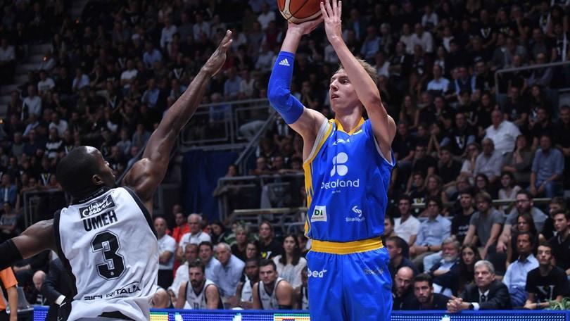 Basket, Champions ed Eurocup ai nastri di partenza