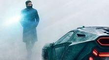 Blade Runner 2049, lo Spinner di Gosling marchiato Peugeot