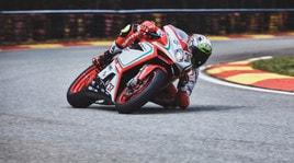 MV Agusta F4 RC, dal Mondiale Superbike alla strada