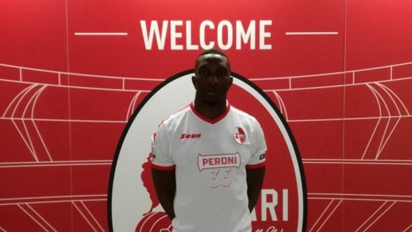 Calciomercato Bari, ufficiale: firma Diakitè