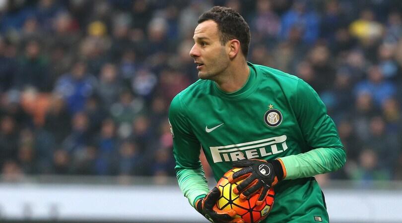 Inter, parla Handanovic: «Più forti dello scorso anno; derby gara della svolta»