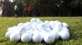 Golf, Borja Valero e Platini all'Open d'Italia