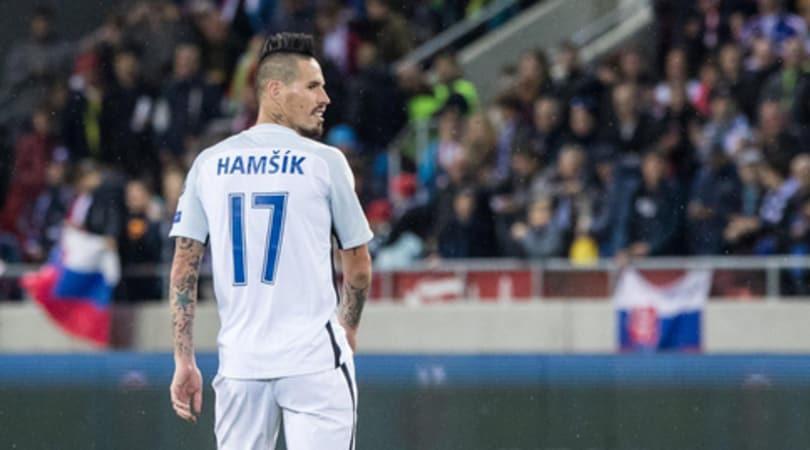 Napoli, dalla rabbia Mundial al record di Diego: Hamsik punta la Roma