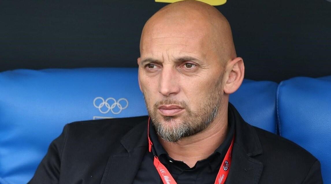 Christian Abbiati è il team manager del Milan