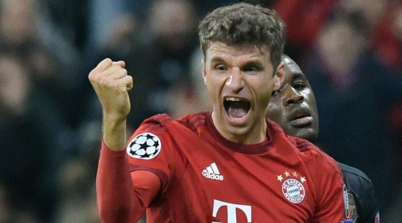 Bayern Monaco, Muller: «Non è stata tutta colpa di Ancelotti»
