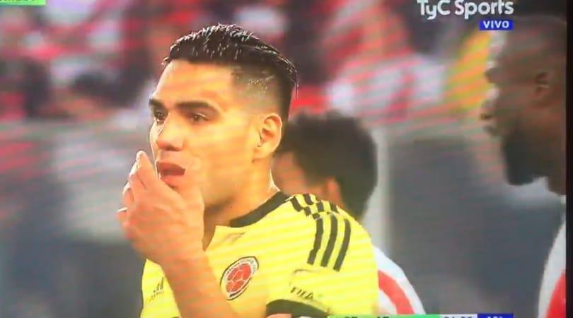 """Perù-Colombia, Tapia ammette il """"biscotto"""": «Questo è il calcio»"""