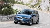 Volkswagen Tiguan Allspace, elogio dei 7 posti