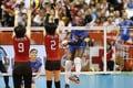 Volley: La FIVB toglie la sospensione a Miriam Sylla per doping