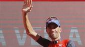 Ciclismo, Nibali:«Voto alla mia stagione? 9»
