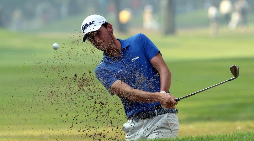 Golf, Open d'Italia: buon inizio per Renato Paratore
