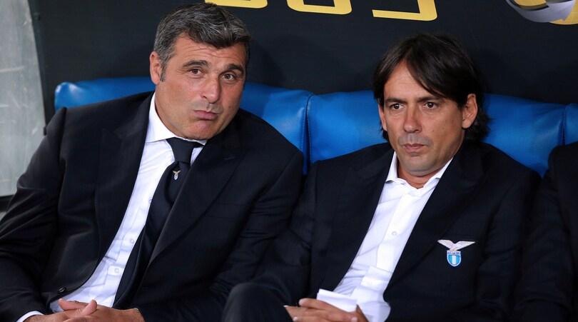 Lazio, respinto il ricorso contro la chiusura della curva. Peruzzi: «Con la Juve vogliamo il bis»