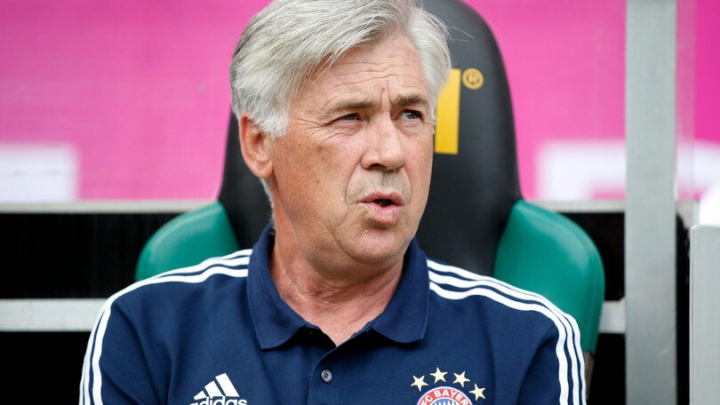 Calciomercato: Chelsea-Ancelotti, il ritorno è a 2,88