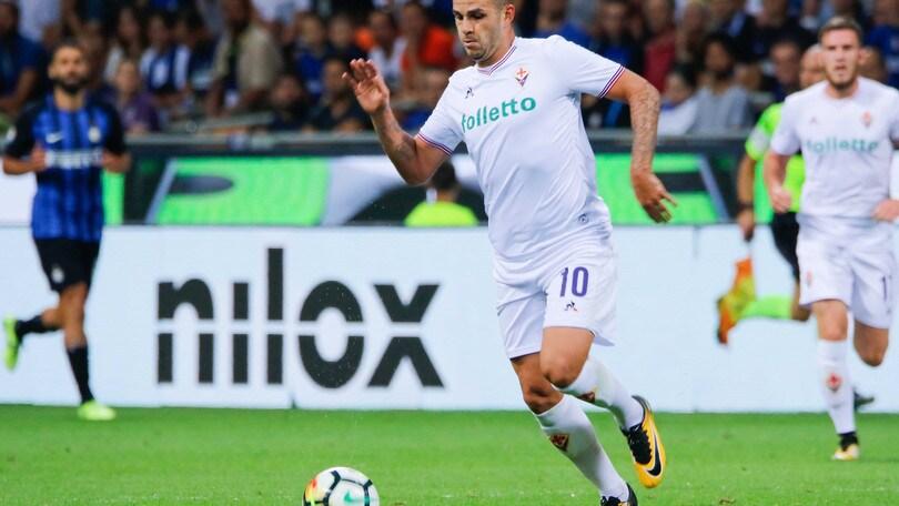 Serie A Fiorentina, lo sprint: Eysseric o Benassi