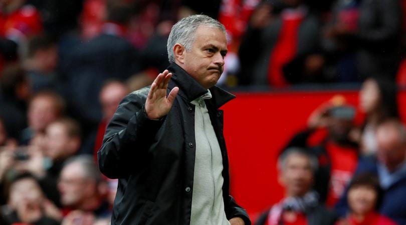 «Il Manchester United ha offerto a Mourinho 72,5 milioni di euro»