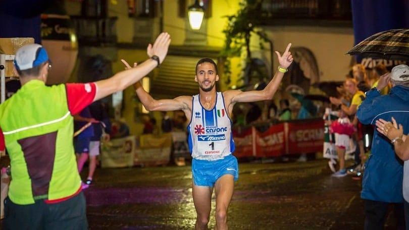 Agropoli Half Marathon valida per il titolo tricolore sui 21km