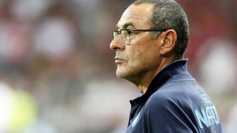 Serie A, Roma-Napoli: una scommessa su due per gli azzurri