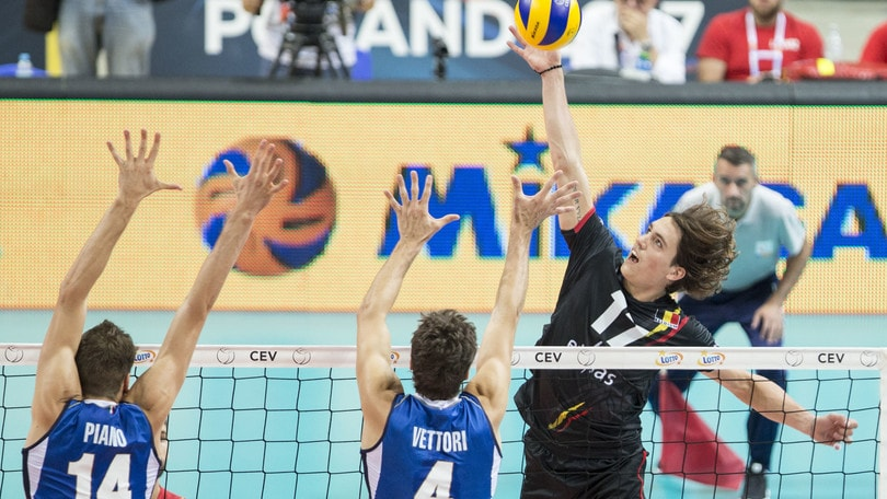 Calendario Volley Maschile.Volley Nasce La Volleyball Nations League Rivoluzionato Il