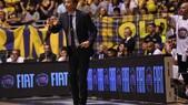 Basket Serie A, Banchi suona la carica: