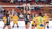 Volley: A1 Femminile, l'attesa è finita, da domani è campionato