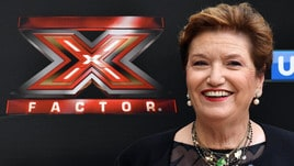 X-Factor: Mara Maionchi batte Fedez per i bookie