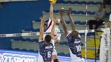 Volley: A2 Maschile, si parte sabato con cinque anticipi