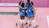 Volley: A2 Femminile, il Club Italia la spunta al fotofinish su Baronissi