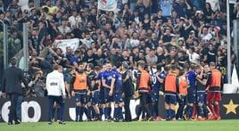 Capolavoro Lazio: Strakosha, tre prodezze. Milinkovic ci sta sempre