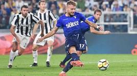 Serie A, la moviola di Juventus-Lazio e Roma-Napoli