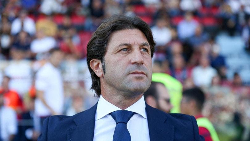 Cagliari, via Rastelli: è il primo esonero in Serie A