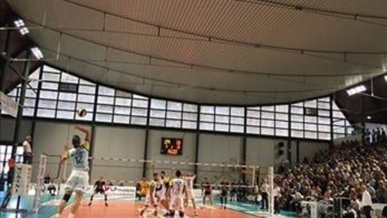 Volley: A2 Maschile, Girone Blu: Tuscania e Gioia del Colle colpi in trasferta