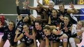 Volley: A2 Femminile, negli anticipi serali vincono Mondovì e Chieri