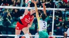 Volley: A2 Femminile, Soverato e Perugia vittoriose in trasferta