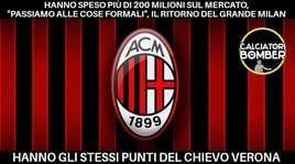 Milan ko nel derby, web scatenato: c'è Bonucci nel mirino