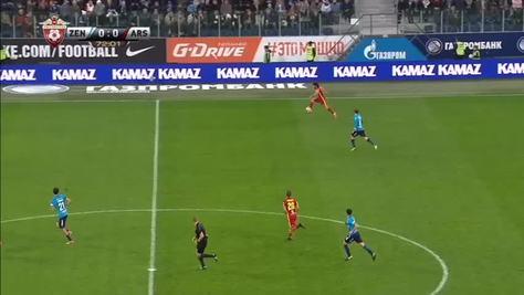 Primo k.o. per il Mancio, Kangwa affonda lo Zenit